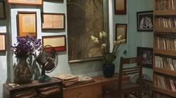 Phục dựng căn phòng 6m2 huyền thoại Lưu Quang Vũ -  Xuân Quỳnh từng sống