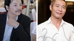 Nghệ sĩ Trung Anh, Công Lý chia sẻ niềm vui trước thềm phong tặng danh hiệu NSND
