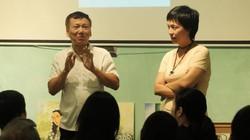Đạo diễn Nguyễn Thước muốn làm phim về tình yêu của Lưu Quang Vũ