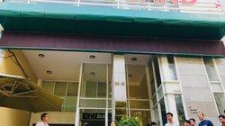 Đến trụ sở Đức Long Gia Lai Land đòi quyền lợi, một thai phụ bị nhốt trong tháng máy?