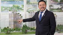 Ông Lương Trí Thìn đưa Đất Xanh vươn ra Huế, Quảng Bình