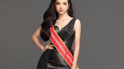 Á hậu Thúy An đại diện Việt Nam thi Miss Intercontinental 2019