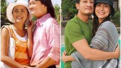 """""""Tình cũ"""" 15 năm được Hà Tăng vô tư ôm thân mật khi hội ngộ là ai?"""