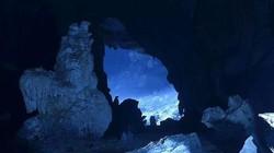Ảnh: Vẻ đẹp tráng lệ của động Thiên Đường với thạch nhũ hàng trăm triệu năm tuổi