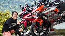 Thích môtô tầm trung, chọn Honda CBR500R hay Kawasaki Ninja 400?