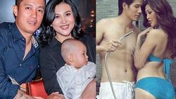 """Vợ siêu mẫu của cầu thủ vướng scandal hành hung Lâm Tây lộ ảnh quá khứ """"bỏng mắt"""""""
