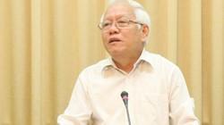 Kiến nghị xử lý nguyên Chủ tịch UBND TP.HCM Lê Hoàng Quân