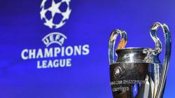 Xác định nhóm hạt giống, lễ bốc thăm Champions League diễn ra khi nào?