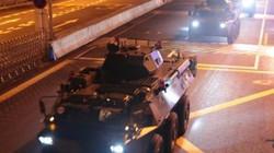 Điểm khác thường của hàng loạt xe bọc thép chở binh sĩ Trung Quốc tiến vào Hong Kong