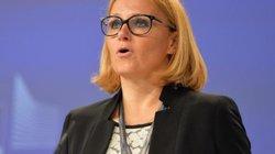 Ủy ban châu Âu ra tuyên bố về tình hình biển Đông