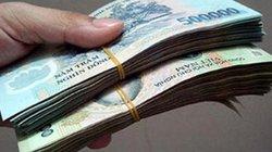 Bắt nguyên cán bộ Văn phòng đất đai làm giả sổ đỏ vay ngân hàng