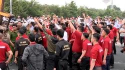 Thêm 1 nhân viên địa ốc Alibaba bị tạm giữ, xác minh vai trò chủ mưu của ông Nguyễn Thái Luyện