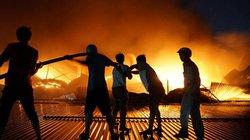 """Thông báo """"đặc biệt"""" sau vụ cháy ở Rạng Đông, thiệt hại 150 tỷ đồng"""