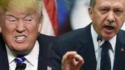 Tin thế giới: Thổ Nhĩ Kỳ gửi tối hậu thư cho Mỹ về Syria