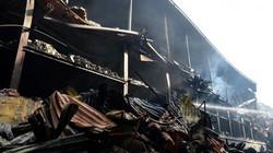 Nóng 24h qua: Khuyến cáo sơ tán trẻ nhỏ, người già sau vụ cháy Rạng Đông