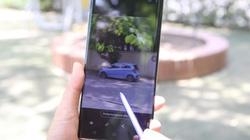 Galaxy Note10+ xưng bá về khả năng nhiếp ảnh smartphone