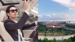 Hết rao bán xe, MC Phan Anh lại rao bán đất biệt thự giữa tin đồn lấy tiền từ thiện