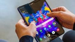 Đã có ngày Galaxy Fold được bán trở lại thị trường
