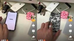 HOT: Đây có thể là video trên tay iPhone 11 Pro đầu tiên