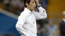 Giải mã lý do HLV Nishino gọi 16 tiền vệ, 2 tiền đạo đấu Việt Nam