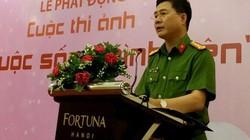 Phó GĐ Công an Hà Nội được bổ nhiệm làm Cục trưởng của Bộ Công an