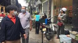 Người dân hoang mang cực độ vì lo nhiễm độc sau cháy Cty Rạng Đông
