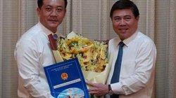 TP.HCM: Ông Hà Phước Thắng được bổ nhiệm Chánh Văn phòng UBND TP
