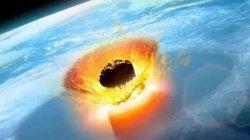 """Chuyên gia: Thiên thạch có """"100% khả năng"""" đâm vào Trái đất"""