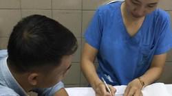 BV Bạch Mai thông tin về nguy cơ nhiễm độc thủy ngân sau vụ cháy kho nhà máy Rạng Đông