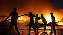 Công ty Rạng Đông khẳng định vụ cháy không làm ảnh hưởng môi trường