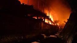 """Công ty Rạng Đông nói gì về thông tin """"thủy ngân kịch độc phát tán sau vụ cháy""""?"""