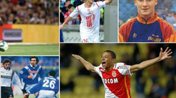 Top 10 cầu thủ ra mắt ở tuổi 16: Choáng với Mbappe và Seedorf