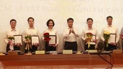 Hà Nội bổ nhiệm tân Chánh văn phòng 43 tuổi, ông Phạm Quí Tiên đi đâu?