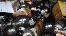Tin mới vụ cháy ở Cty Rạng Đông: Đã có kết quả kiểm tra thủy ngân