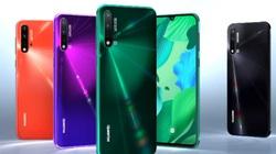 Huawei xác nhận sắp ra mắt smartphone mới có ứng dụng Google