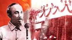 Tư tưởng của Chủ tịch Hồ Chí Minh vượt thời đại về an sinh xã hội, lao động