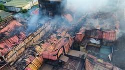 Bộ TN-MT chính thức lên tiếng cảnh báo sau vụ cháy Rạng Đông