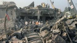 Vụ đánh bom giết 241 lính Mỹ ở Lebanon