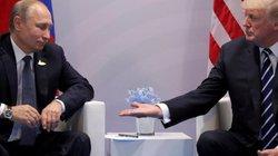 Khi xưa Nga cần G7 để trở lại chính trường, nay thì...