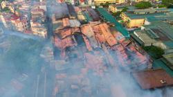 Vụ cháy Cty Rạng Đông: Thêm lo lắng vì sự bất nhất của UBND quận