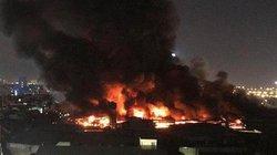 Nóng 24h qua: Người dân trong bán kính 1,5km quanh vụ cháy Rạng Đông cần thận trọng