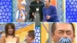 Sốc với loạt game show nhạy cảm Nhật Bản