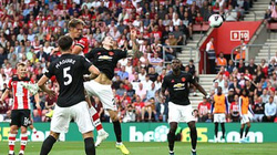 """""""Thần tài"""" Daniel James nổ súng, M.U bất lực trước Southampton"""