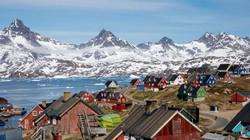 Trung Quốc là lý do khiến ông Trump vội vàng muốn mua đảo Greenland?