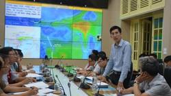 Hai áp thấp nhiệt đới quần thảo, cảnh báo mưa lớn nhiều nơi sau 2/9