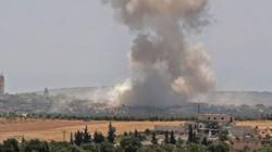 Đại chiến Syria: Mỹ bất ngờ tấn công Idlib, Nga và Thổ Nhĩ Kỳ không biết gì