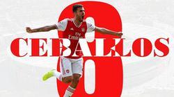360 độ Sao: Dani Ceballos - Chú nhóc mắc bệnh hen suyễn và ngôi sao mới của Arsenal