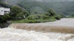 Ngày mai 2/9 áp thấp nhiệt đới sẽ mạnh thành bão số 5, mưa rất to