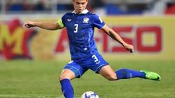 """Ngôi sao J.League của ĐT Thái Lan: """"World Cup rất khác King's Cup"""""""