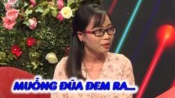 """Cô gái khó tính muốn bạn trai """"mặn và ngon"""", anh Xuất Sắc cũng bị loại"""